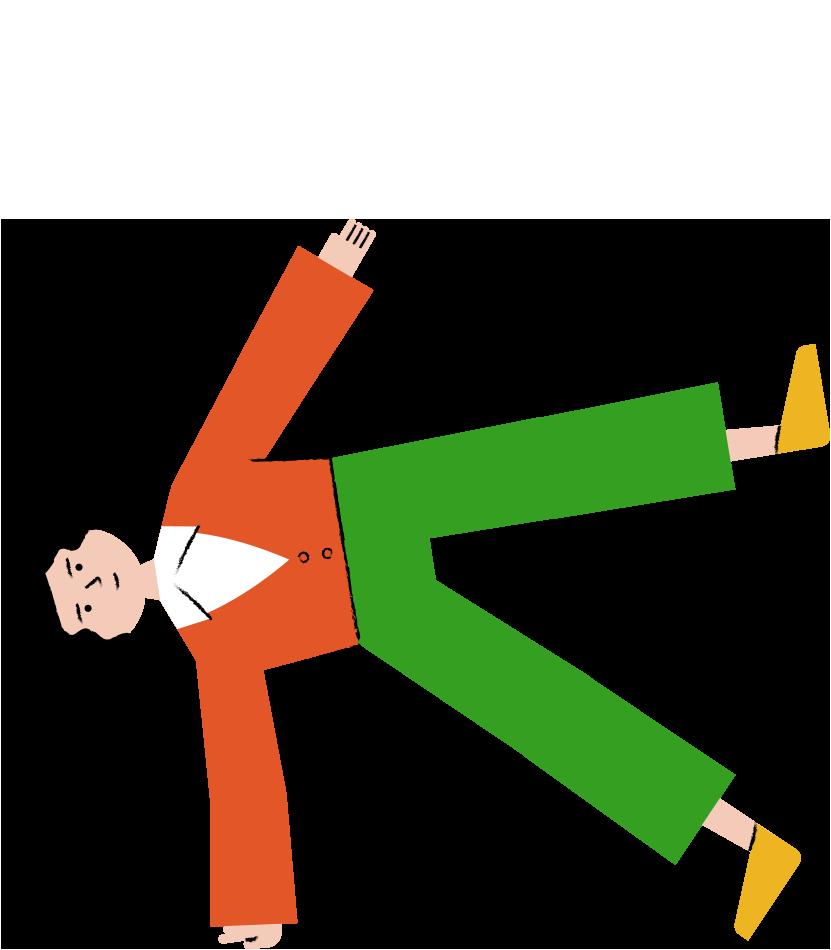Beba cartwheel frame 4