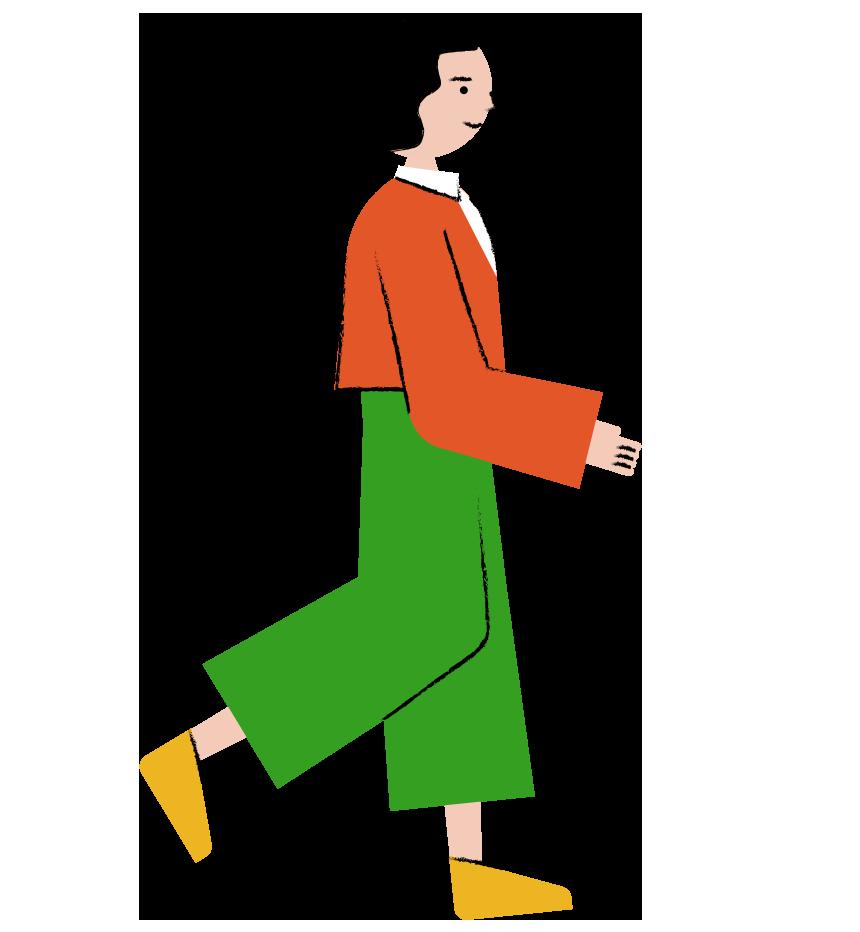 Beba running