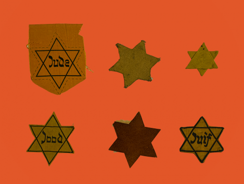 photograph of multiple star examples